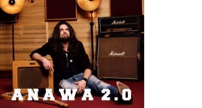 Maciej Lipina & Ścigani - Anawa 2.0