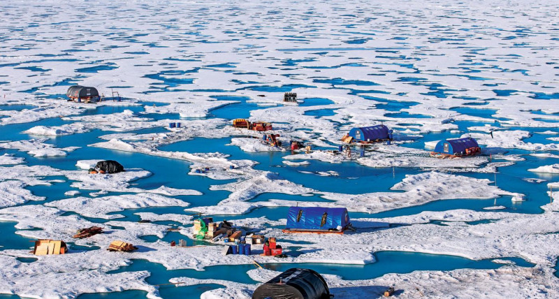 10 powodów dlaczego warto pojechać na Arktykę