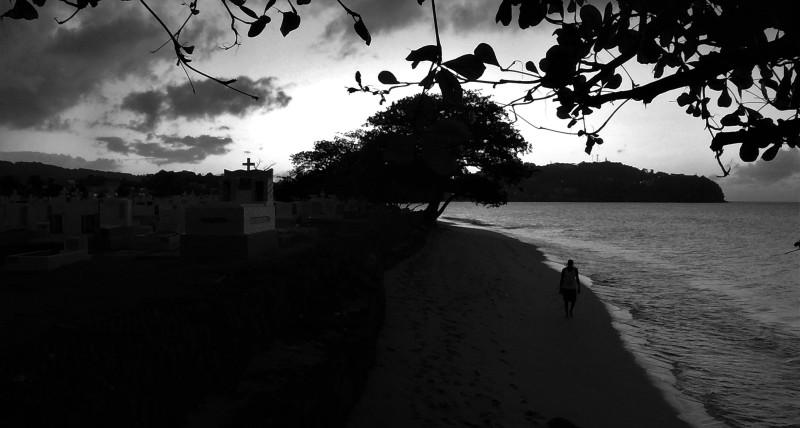 Kurs pirackiego życia na Karaibach