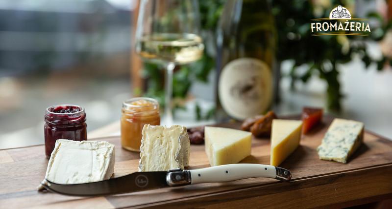 ABC sera - wstęp do świata najbardziej znanych serów na świecie