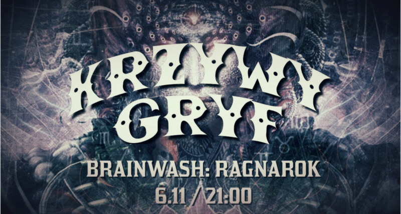 Brainwash: Ragnarok