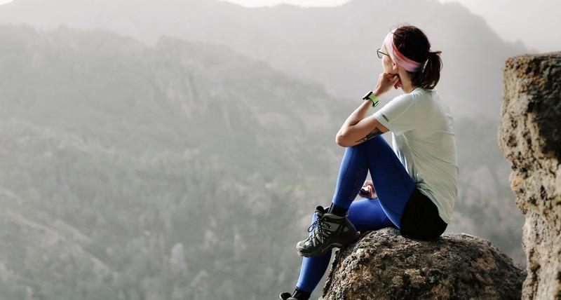 W cieniu Everestu - Magda Lassota